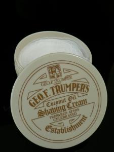 Geo F. Trumper barbercreme